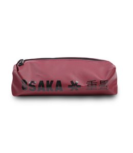 Osaka SP Pencil Case – Maroon/Schwarz