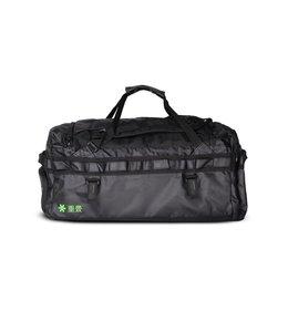 Osaka SP Sportsbag – Zwart/Groen