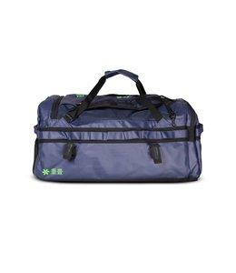 Osaka SP Sportsbag – Navy/Groen