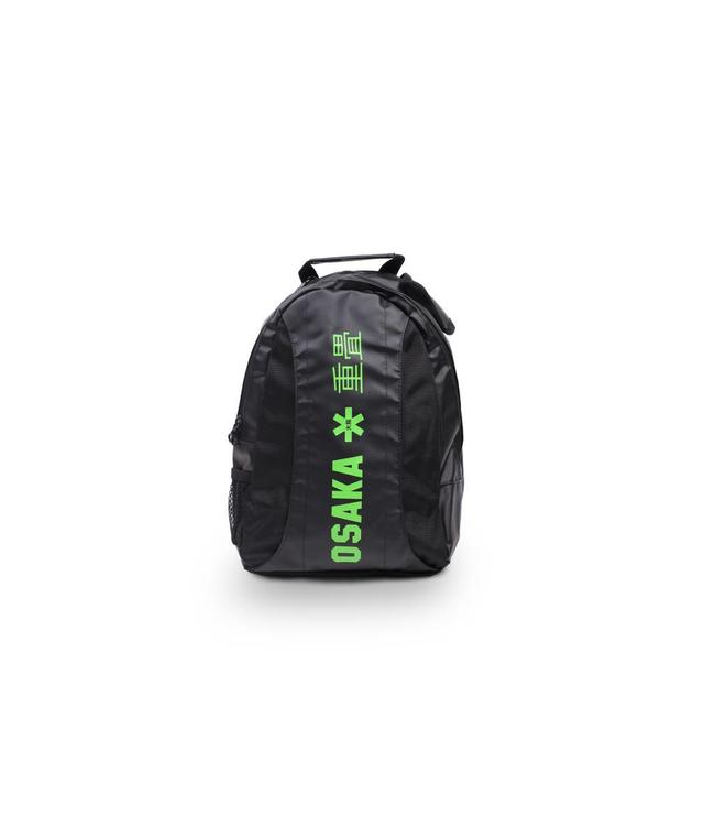 Osaka SP Junior Backpack – Zwart/Groen