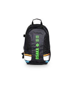 Osaka SP Large Backpack – Fluo