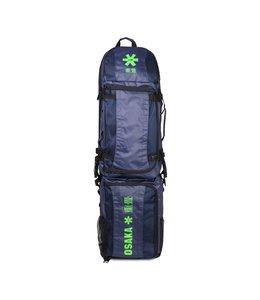 Osaka SP Custom Stickbag – Navy/Green