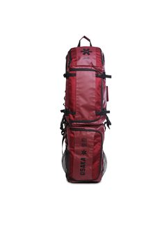 45253441bf5 Osaka SP Custom Stickbag – Maroon/Black