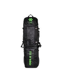 Osaka SP Custom Stickbag – Black/Green