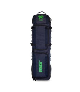 Osaka SP Large Stickbag – Navy/Green