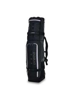 Brabo Stickbag TeXtreme Zwart/Wit