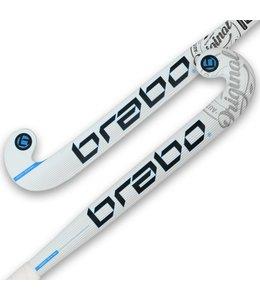 Brabo O'Geez Original White/Blue