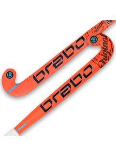 Brabo O'Geez Original Orange/Blue