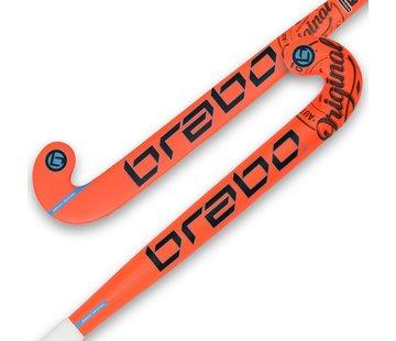 Brabo O'Geez Original Orange/Blau