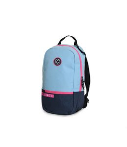 Brabo Backpack Team TC Blue/Pink