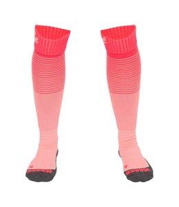 Reece Curtain Socken Diva Pink/Weiss