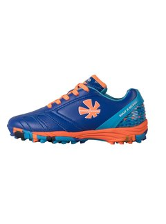 Reece Bully X80 Hockeyschuhe Royal/Orange