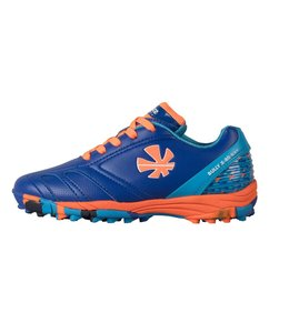 Reece Bully X80 Hockeyschoenen Royal/Oranje