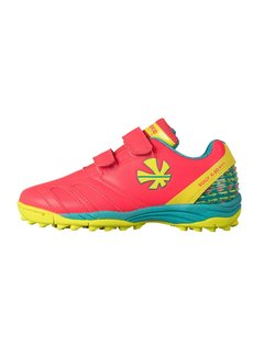 Reece Bully X80 Hockeyshoes Pink/Blue/Yellow