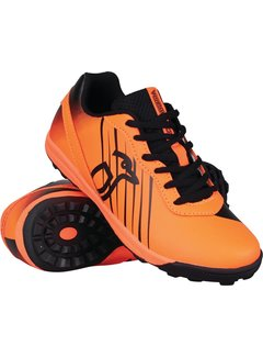 Kookaburra Hockeyshoes Junior Neon Orange