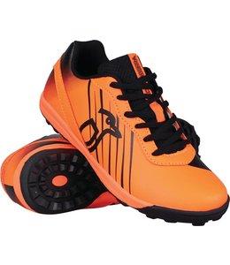 Kookaburra Hockeyshoes Junior Neon Orange