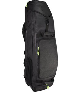 Kookaburra Team Stickbag Zwart