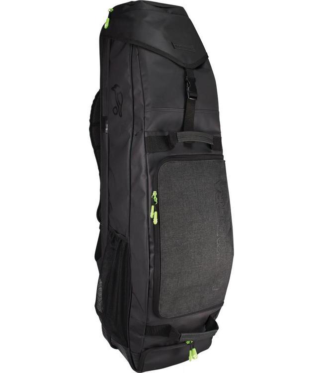 Kookaburra Team Stickbag Zwart