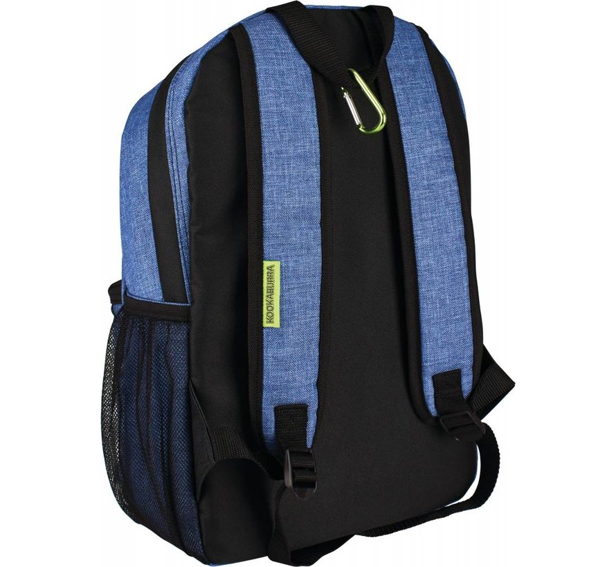 Strobe Backpack Navy
