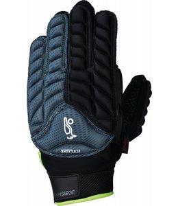 Kookaburra Team Siege Glove LH Grey