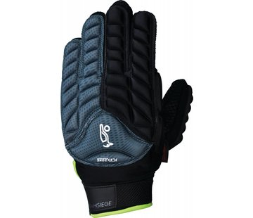 Kookaburra Team Siege Glove LH Grey