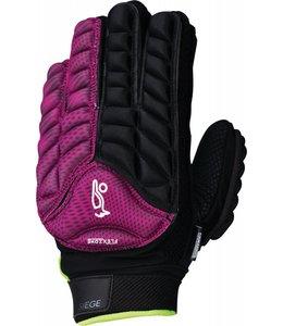 Kookaburra Siege Glove LH Roze