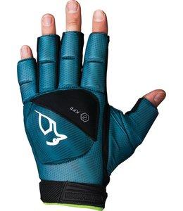 Kookaburra Xenon Plus Handschuh LH Türkis