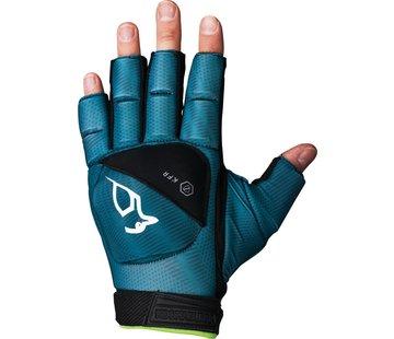 Kookaburra Xenon Plus Glove LH Turqoise