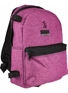 Kookaburra Strobe Backpack Roze