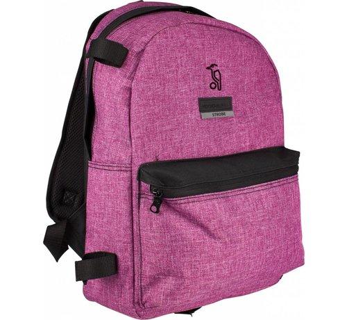 Kookaburra Strobe Backpack Pink
