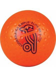 Kookaburra Dimple Elite Orange Hockeyball