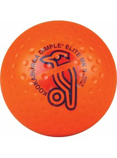Kookaburra Dimple Elite Orange Hockeyball