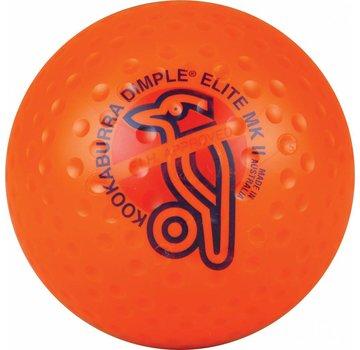 Kookaburra Dimple Elite Oranje Hockeybal
