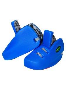 Obo ROBO Hi-Rebound Plus Kickers Blue