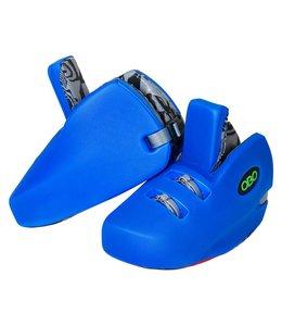 Obo Robo Hi-Rebound Plus Kickers Blau