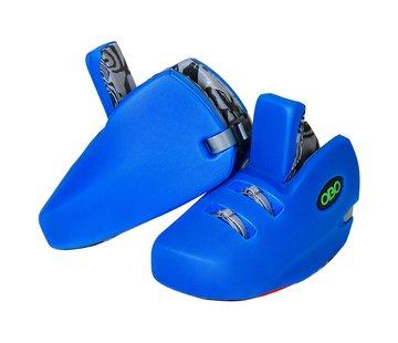 Obo Robo Hi-Rebound Plus Kickers Blauw