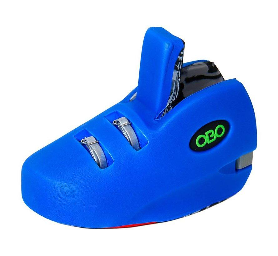 ROBO Hi-Rebound Plus Kicker Blau