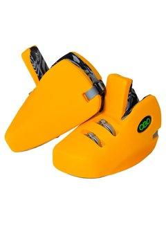 Obo Robo Hi-Rebound Plus Kickers Orange