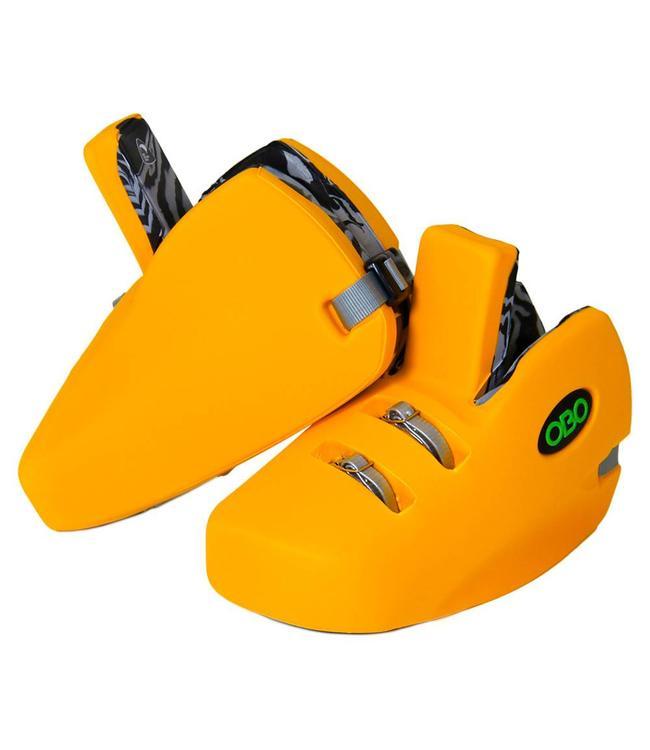 Obo Robo Hi-Rebound Plus Kickers Oranje