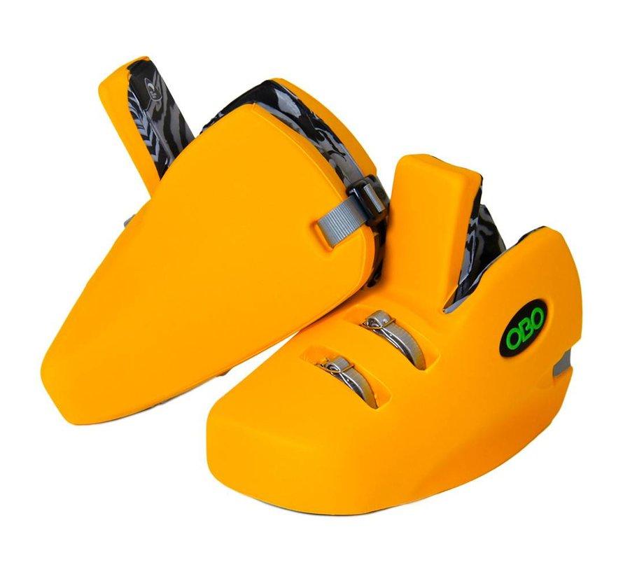 Robo Hi-Rebound Plus Kickers Oranje