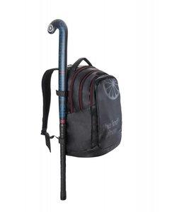 Indian Maharadja Backpack Black/Red
