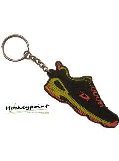 Dita Keyring Schoen Zwart