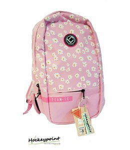 Brabo Backpack Team Daisy Pink