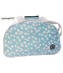 Brabo Shoulderbag Daisies Mint