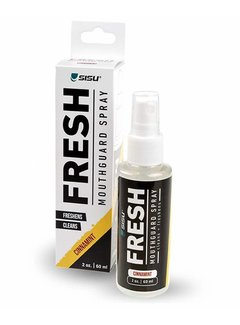 Sisu Fresh Mouthspray