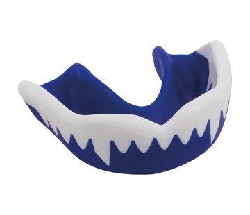 Grays Zahnschutz Junior Viper Blau/Weiß