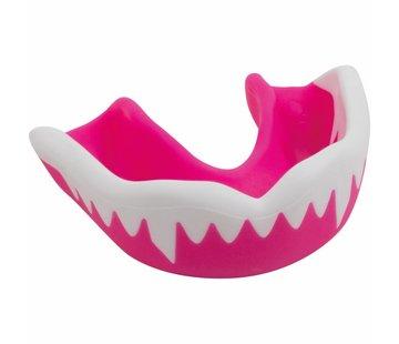 Grays Zahnschutz Junior Viper Pink/Weiß