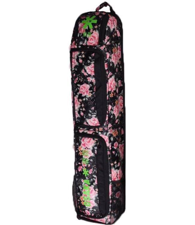 Osaka SP Medium Stickbag – Vintage Flowers