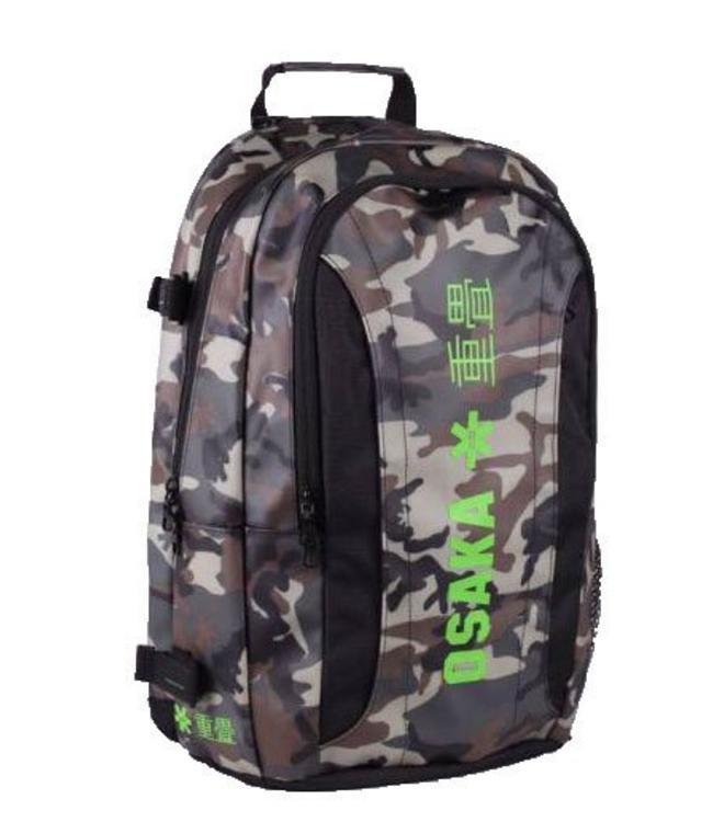 Osaka SP Large Backpack - Camo