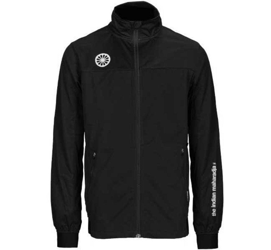 Herren Elite Jacket Schwarz